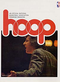 Hoop Magazine - The NBA Program