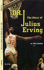 The Story of Julius Erving